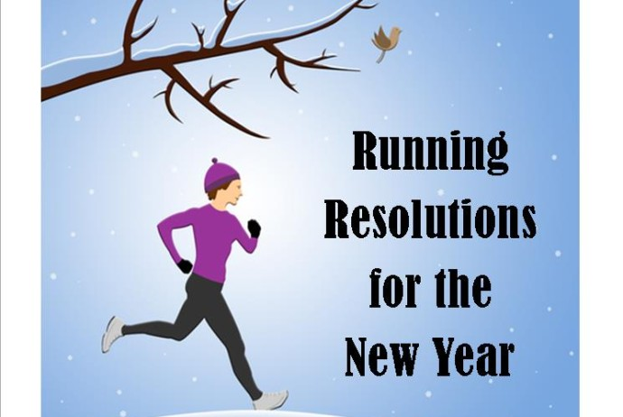 These tips will keep your running resolutions on track