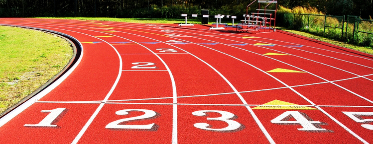 Track & Field Meets, 1-Mile Champs & the Olympic Trials ...